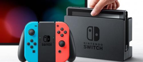 SEGA Ages: una gran antología de videojuegos clásicos para Nintendo Switch