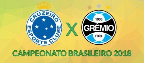 Cruzeiro x Grêmio ao vivo neste sábado