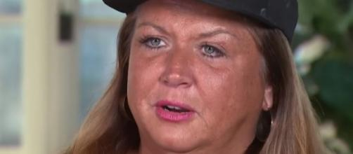 'Dance Moms' star Abby Lee Miller allegedly looking for a new man. YouTube/Entertainment Tonight