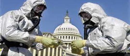 El bioterrorismo y el uso de armas biológicas continúa siendo una amenaza para los pueblos del mundo