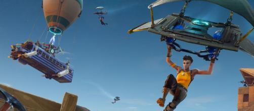 Epic prepara partidas personalizadas para Fortnite: Battle Royale ... - guiik.com