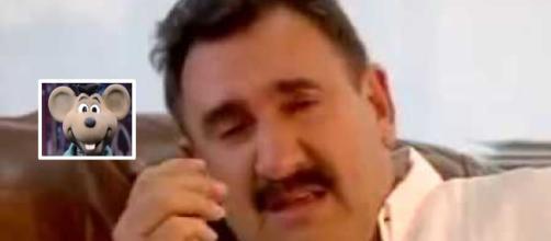 Ex-amigo processa Ratinho, se arrepende, chora e pede perdão