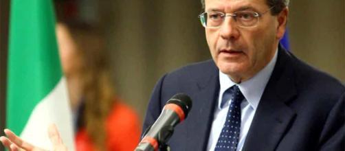 Gentiloni interviene sull'attacco in Siria portato avanti da USA, GB e Francia