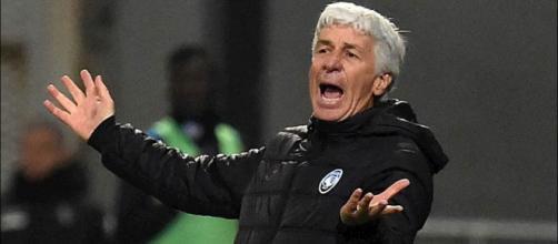 Giampiero Gasperini, allenatore dell'Atalanta - fonte: fantagazzetta.com