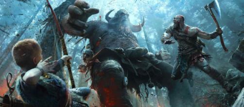 God of War PS4: Nuevos detalles y mejoras reveladas - gamesradar.com