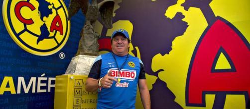 Herrera tratara de que su equipo siga permaneciendo en los primeros puestos de la tabla de la Liga MX.
