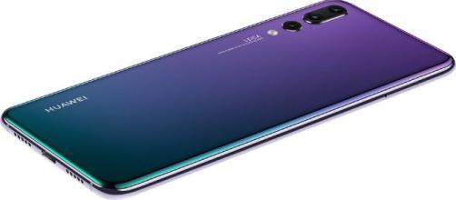 Huawei P20 Pro supera al Samsung Galaxy S9 Plus, Google Pixel 2 y iPhone X, respectivamente.