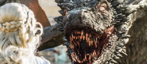 Juego de Tronos: De Balerion a Drogon: historia de los dragones de ... - elconfidencial.com