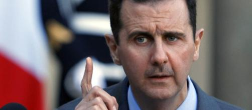 La Siria ha respinto l'attacco missilistico degli Usa