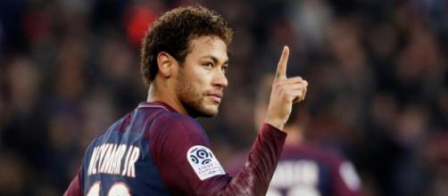 Mercato : L'incroyable nouvelle sur Neymar !