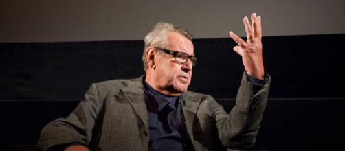 Milos Forman. - [Zff2012 via Wikimedia Commons]