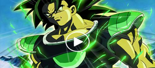 New villain's appearance revealed [YouTube/Raas]