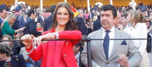 María Jesús Ruíz comparece por la denuncia a Gil Silgado por malos tratos