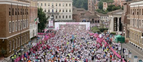 Roma Race for the Cure 2018 | Komen Italia - raceroma.it