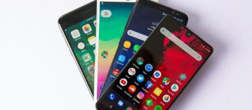 Smartphone: tutte le novità ancora in uscita nel 2018.