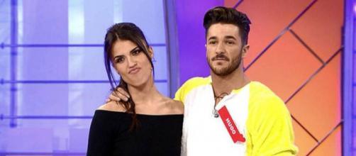 Supervivientes: Hugo Paz, exnovio de Sofía, nuevo concursante de ... - elconfidencial.com