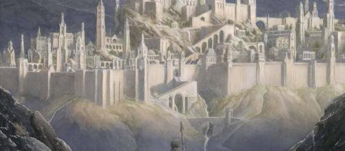 Tolkien's Lord of the Rings prequel 'The Fall of Gondolin' to be ... - keprtv.com