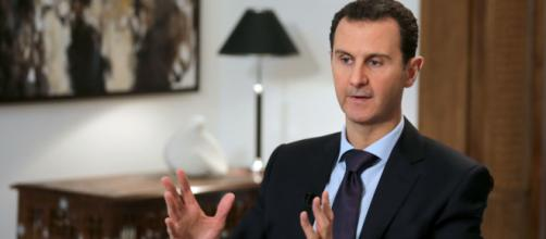 U.N. report: Assad again used chemical weapons, defying Obama ... - politico.com