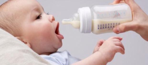 Alimentación en la lactancia: claves y recomendaciones dietéticas de la OMS