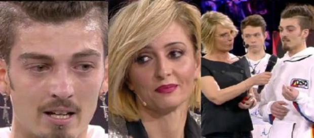 Daniele è l'eliminato della seconda puntata del serale di Amici17. BlastingNews