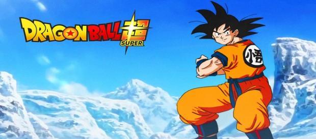 Draqgon Ball Super Goku y su nueva apariencia