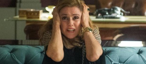 Em reta final de ''O Outro Lado do Paraíso'', Sophia protagonizará cenas importantes