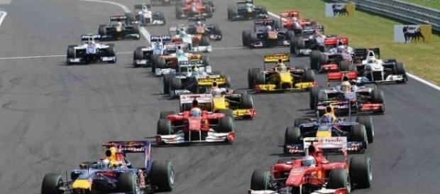 Formula 1, diretta gara 15 aprile 2018