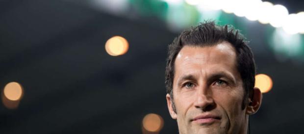Hasan Salihamidzic vom FC Bayern München bestreitet Leck bei ... - tz.de