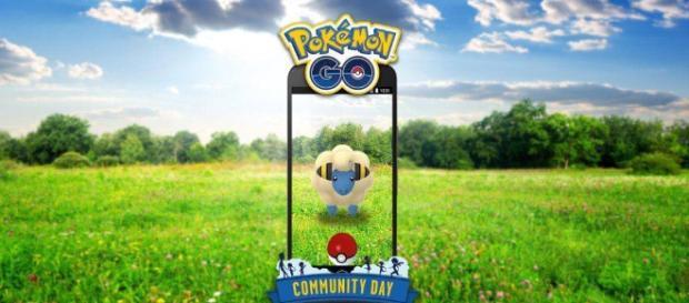 Mareep protagonizará el Día de la Comunidad de Pokémon Go.
