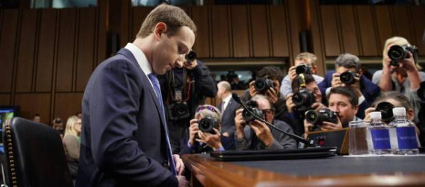 Zuckerberg pide perdón en el Senado y advierte de la amenaza de ... - elpais.com