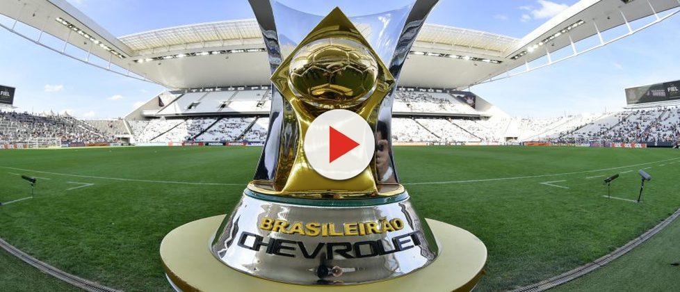 Com todos os 'grandes', Brasileirão inicia neste sábado