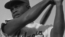 Jackie Robinson Day hits Major League Baseball.