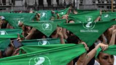 Desde el 10 de abril en Argentina se debate sobre el aborto