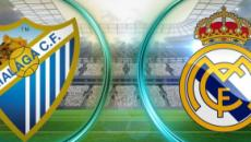 Predicciones del juego Málaga vs Real Madrid