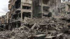 El ataque químico a la ciudad de Duma
