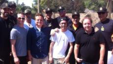 'The Sandlot' cast reunites and all fans can think is where is Benny?