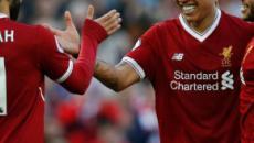 Liverpool venció al Bournemouth por 3-0 en casa