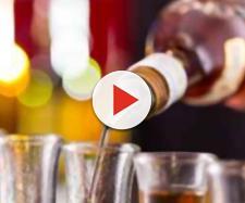 L'alcol porta alla morte se si bevono più di 5-6 bicchieri a ... - leggo.it