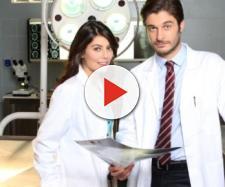 Lino Guanciale e Alessandra Mastronardi: l'importanza della ... - blastingnews.com