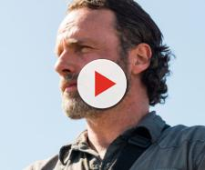 Rick Grimes in 'The Walking Dead' Season 8 / Image via Daryl Dixon, YouTube screencap