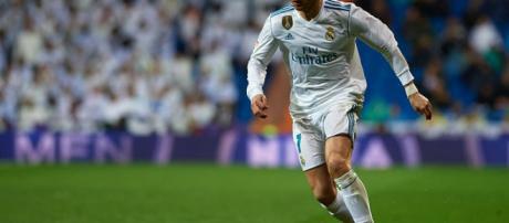 Cristiano Ronaldo sera una baja antes Malaga.