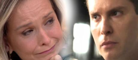 Em ''O Outro Lado do Paraíso'', Fabiana terá consequências sérias em novela