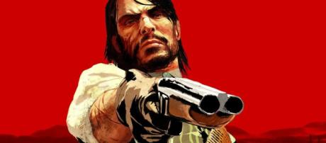 "Red Dead Redemption coming to PS4 and PC via PlayStation Now ""soon ..(Image via vg247/Youtube)"