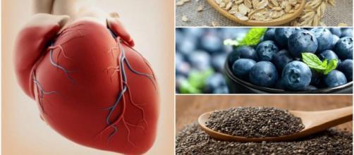 Los alimentos que deberías consumir para proteger tu corazón. - mejorconsalud.com