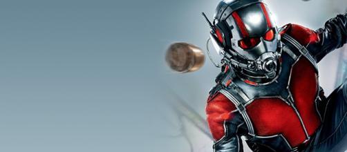 Ant-Man podría aparecer en Avengers: Infinity War