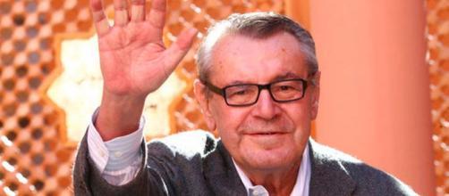 Director ganador del Oscar Milos Forman muere a los 86 años