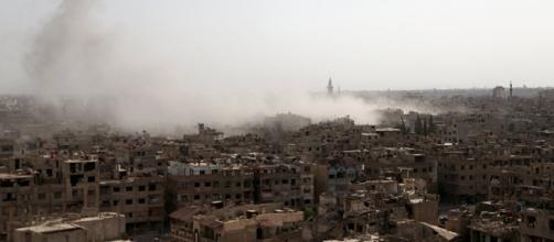 Ejército sirio inicia la operación contra Yeish al Islam en la ... - sputniknews.com