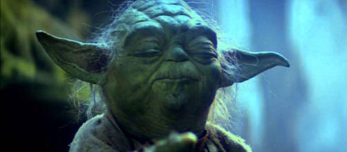 El año pasado, los fans fueron sorprendidos por Yoda en Star Wars: The Last Jedi , quien apareció en la película en un cameo secreto