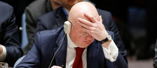 El Consejo de Seguridad de la ONU rechaza la resolución rusa sobre ... - sputniknews.com