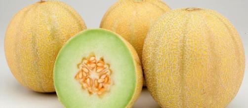 El melón, una fruta con muchos beneficios